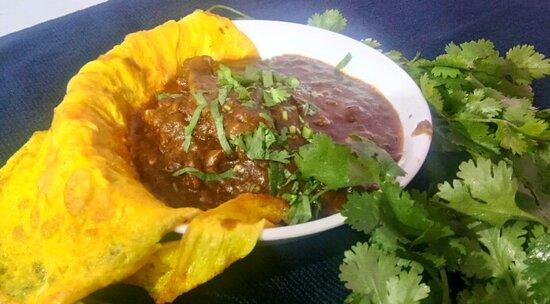 #Afghani Chicken @Aaharam Restaurant