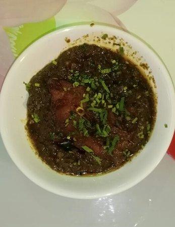 #Fish fry @Aaharam Restaurant