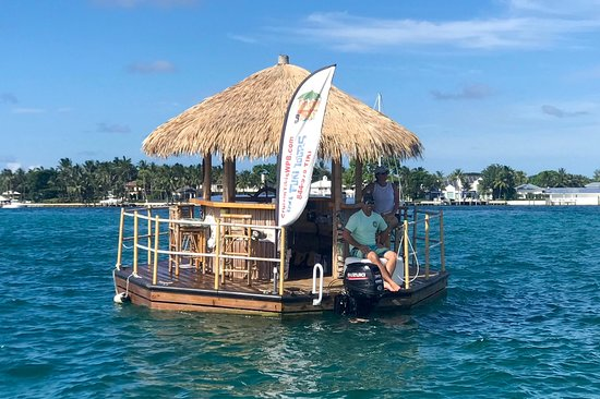 Cruisin' Tikis West Palm Beach