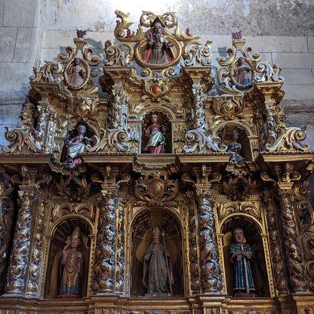 Artiés, España: SANTA MARIA DE ARTIES.