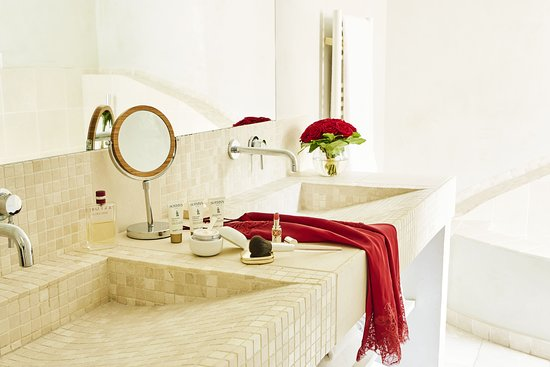 Salle De Bain Master Suite Picture Of Hotel Villa Cosy Saint Tropez Tripadvisor