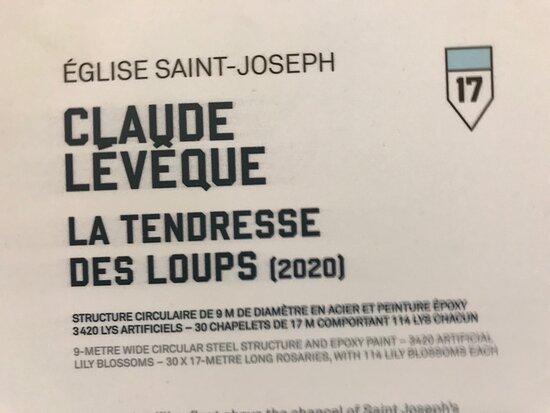 Eglise St Joseph (Χάβρη, Γαλλία) Κριτικές Tripadvisor