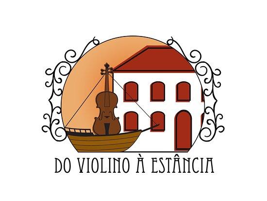São Lourenço do Sul, RS: ROTEIRO DO VIOLINO A ESTANCIA