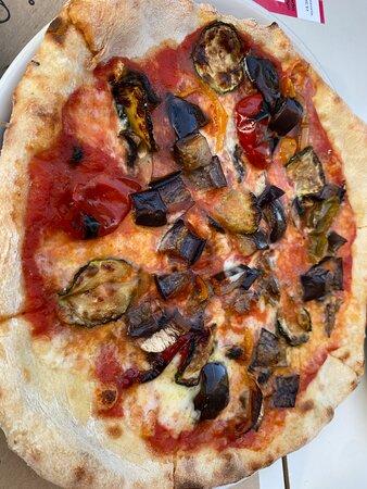 imagen Trattoria Pizzeria Noi Del Sud en Fuenlabrada