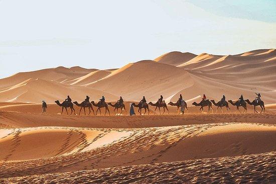Sunshine Morocco Tours