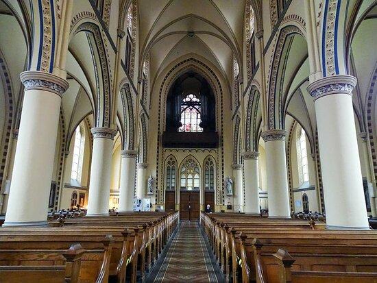Katholieke St Pancratiuskerk