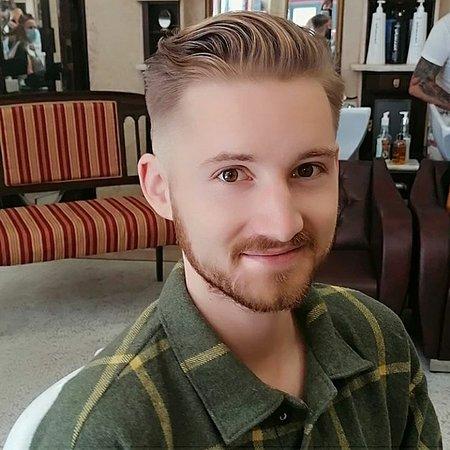 Barbearia Tinoco