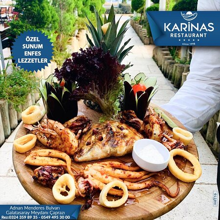 https://www.instagram.com/karinasrestaurant/