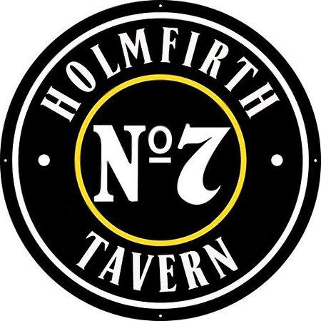Holmfirth Tavern: Logo