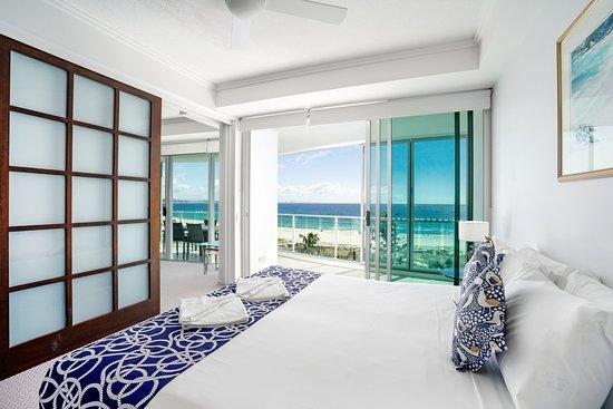 2 Bedroom Beach View