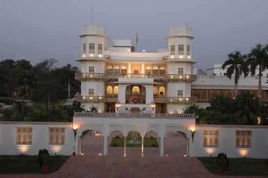 Taj Usha Kiran Palace, Gwalior