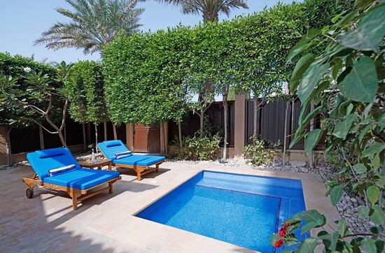 Sir Bani Yas Island, Uni Emirat Arab: Guest room
