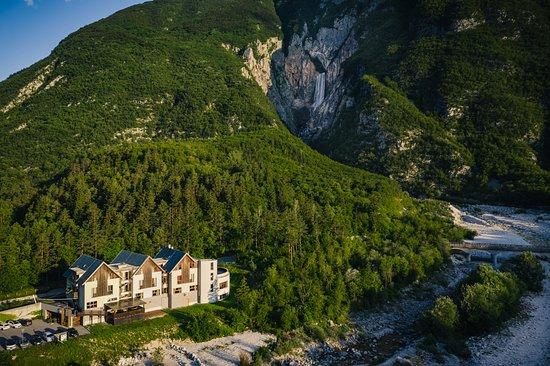 Hotel Boka Bovec