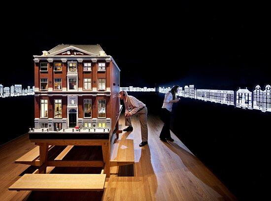 Museum Het Grachtenhuis