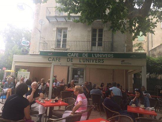Café de l'Univers
