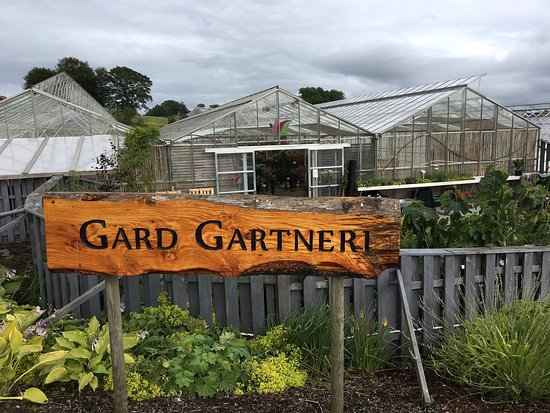 Gard Gartneri