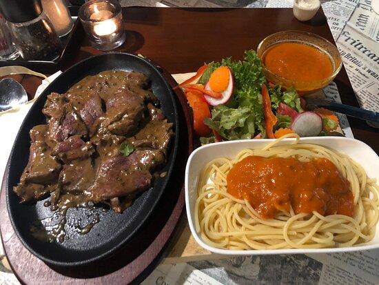 Best Italian food in Thailand