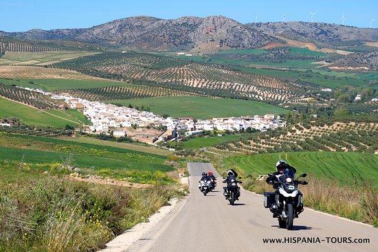 Hispania Tours