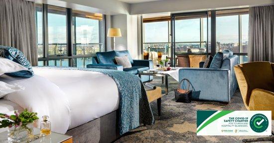 Limerick Strand Hotel, Hotels in Adare