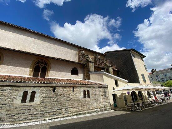 Eglise Saint-Esprit de