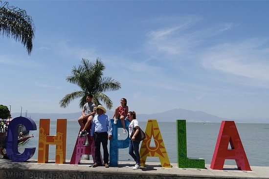 Half-Day Guided Tour of Lake Chapala from Guadalajara