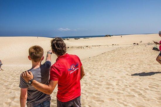 Excursión al norte de Fuerteventura...
