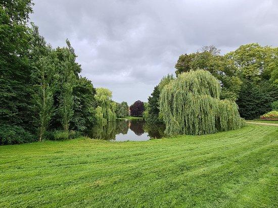 Noorderplantsoen Park