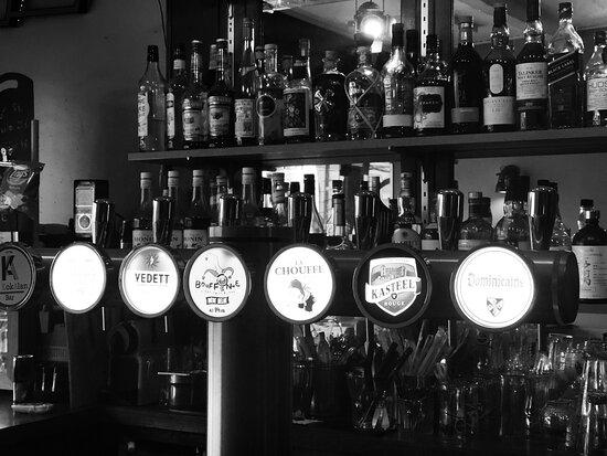Le Kokalan Bar