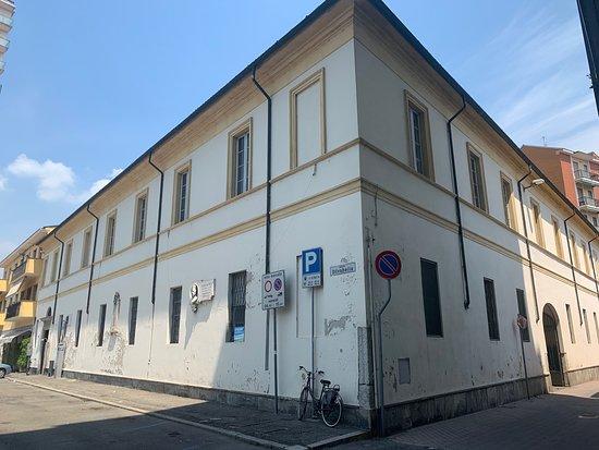 Palazzo del Moro di Mortara