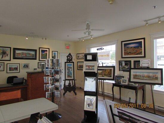 Richard Steele Gallery