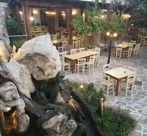 Pigi Restaurant 🍴