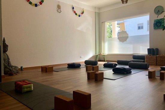 Yam Shala : Yoga Art Massages