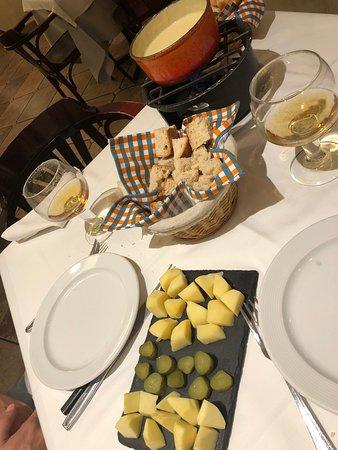 imagen Casandra en Madrid