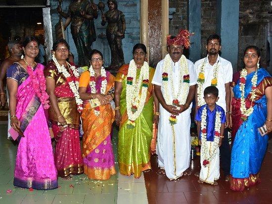 Thirukadaiyur, הודו: Shastiapthapoorthi, Shastipoorthi online booking. Contact:9047408916