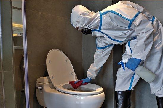 Protocol New Normal (Hygiene)