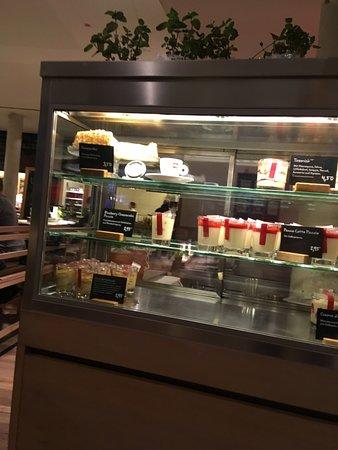 Vapiano Chemnitz - talianska reštaurácia