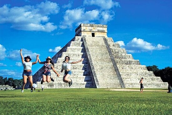 ¡Tour exclusivo a Chichén Itzá, 2...