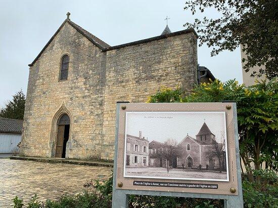 Eglise Saint-sixte