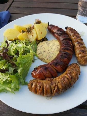 Western Finland, Finska: Chorizo annos