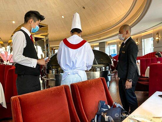 Roasted Prime Rib of Beef au jus - Hong Kong Cut | 特級燒牛肉 - 香港薄切 348HKD