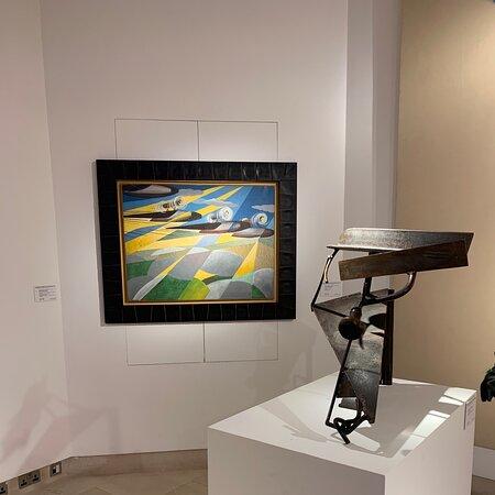 Latest exhibitions
