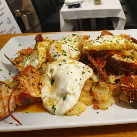 Restaurante en Santiago de la Ribera | Restaurante en San Javier