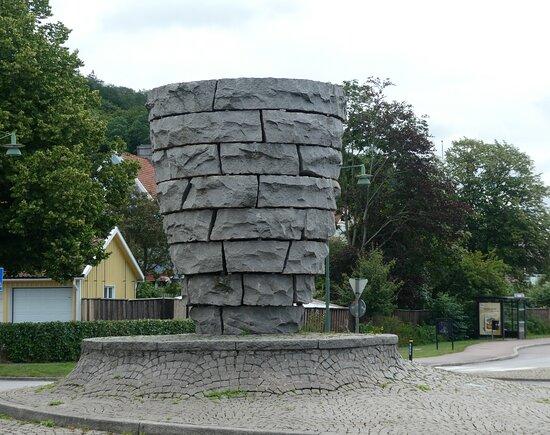 Statyn ''krukan''