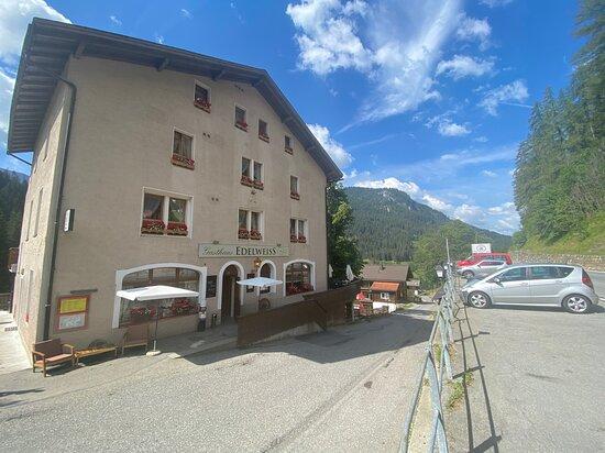 Gasthaus Edelweiss