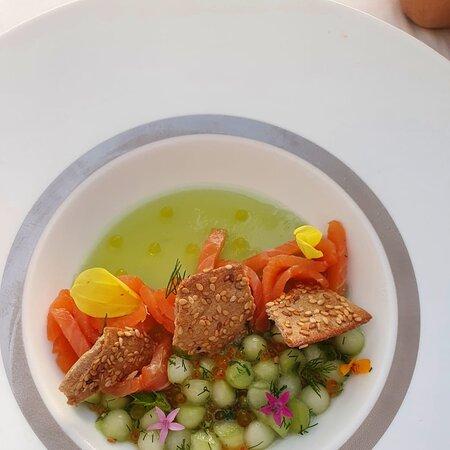 Une merveilleuse expérience culinaire !