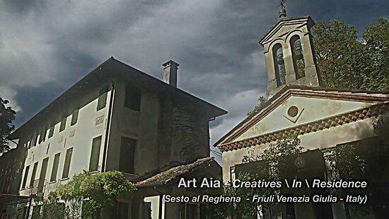 Chiesetta Votiva di S.Antonio da Padova
