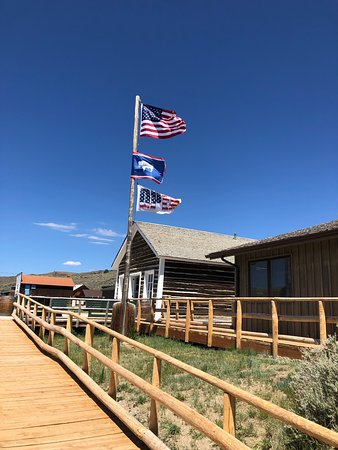 South Pass City State Historic Site