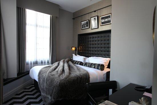 Hotel Gotham, hoteles en Manchester