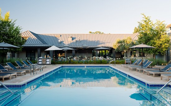 Hotel Villagio, Hotels in Sonoma
