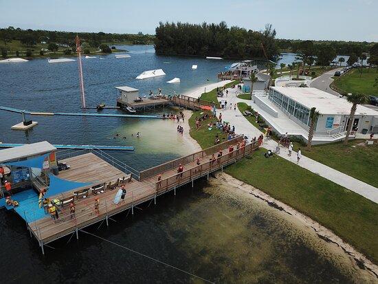 Shark Wake Park 561